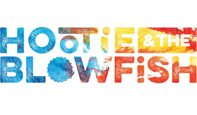 Hootie & The Blowfish tickets at Fiddler's Green Amphitheatre in Greenwood Village