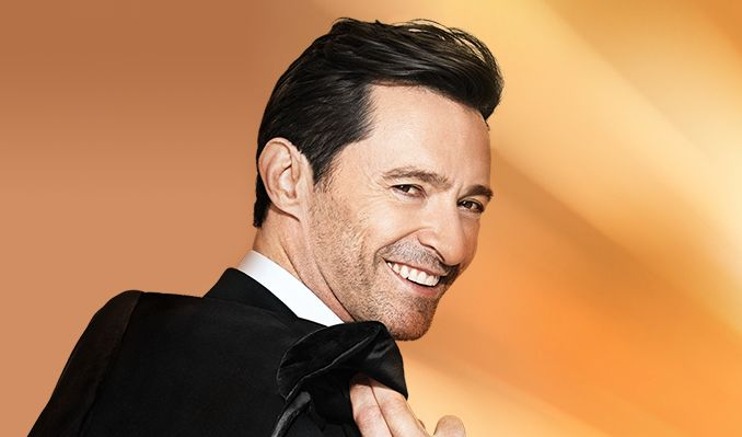 Hugh Jackman tickets at Toyota Center in Houston