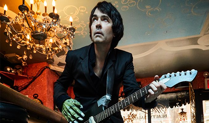 JON SPENCER & the HITmakers tickets at Rough Trade NYC in Brooklyn