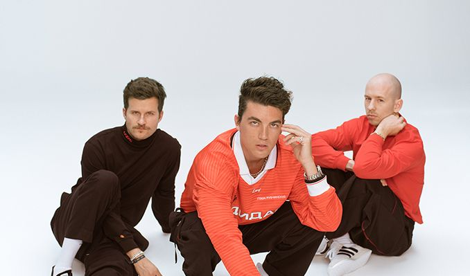LANY tickets at Showbox SoDo in Seattle