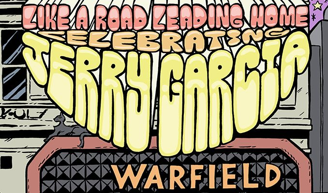 like a road leading home celebrating jerry garcia with melvin seals