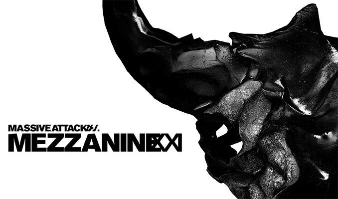 Massive Attack: MezzanineXX1 tickets at Radio City Music Hall in New York City
