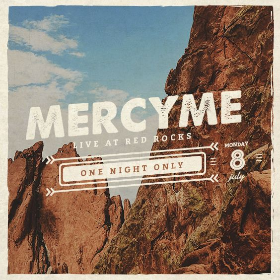 Thumbnail for MercyMe Live at Red Rocks