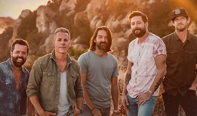 Old Dominion tickets at Red Rocks Amphitheatre in Morrison
