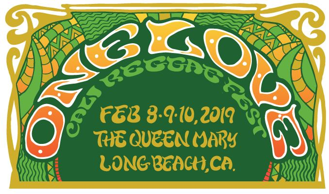 Image result for one love cali fest