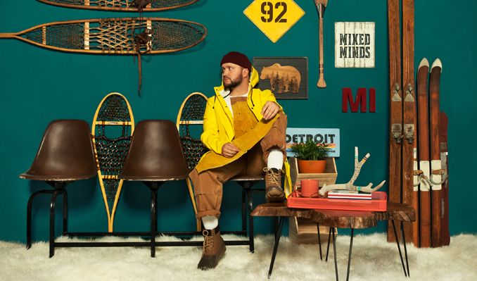 Quinn XCII tickets at Terminal 5 in New York
