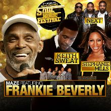 San Diego Soul Music Festival 2019 Additional Offers