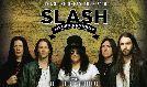 Slash tickets at ANNEXET/Stockholm Live in Stockholm