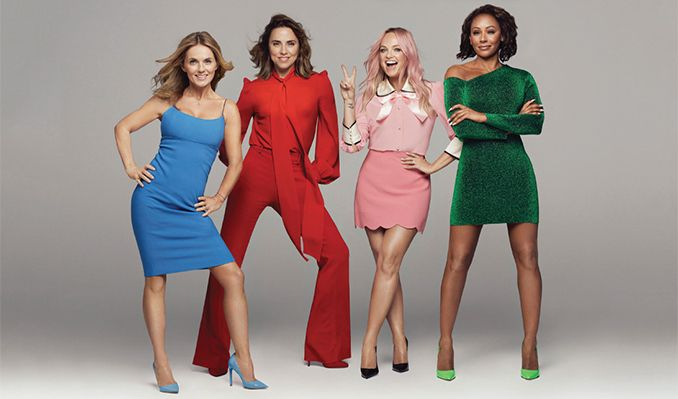Spice Girls - EXTRA DATE ADDED tickets at Cardiff Principality Stadium in Cardiff