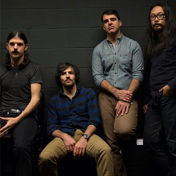 Image for The Avett Brothers