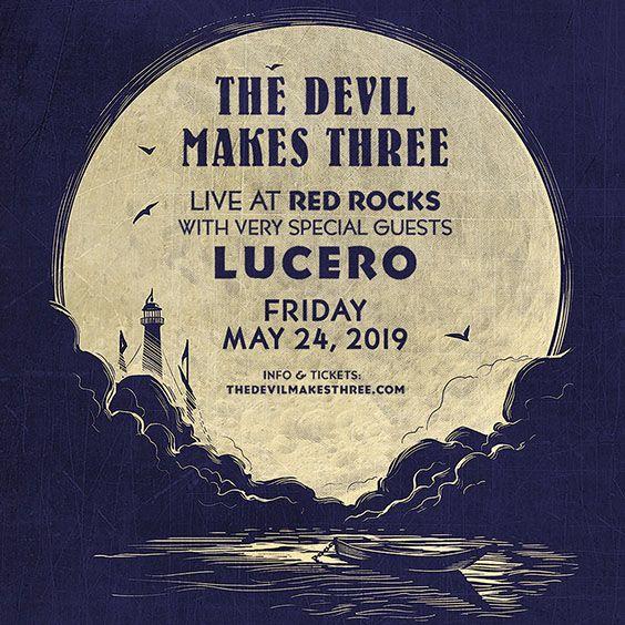 Thumbnail for The Devil Makes Three