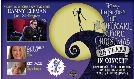 Tim Burton's The Nightmare Before Christmas Live in Concert with Danny Elfman tickets at The SSE Arena, Wembley in London