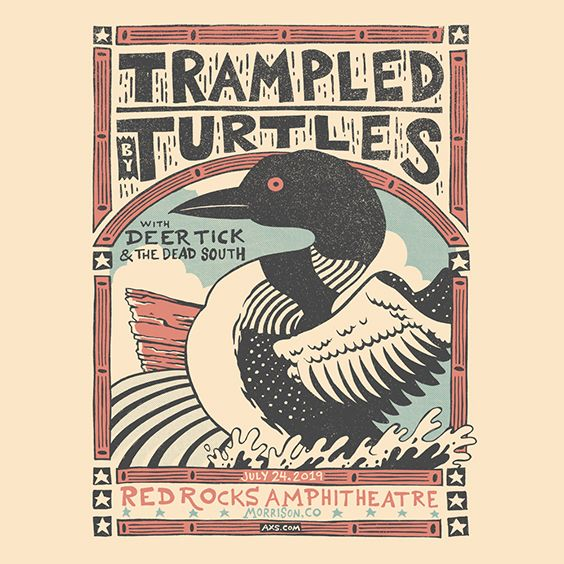 Thumbnail for Trampled By Turtles