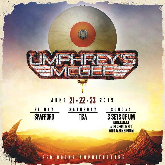 Thumbnail for Umphrey's McGee