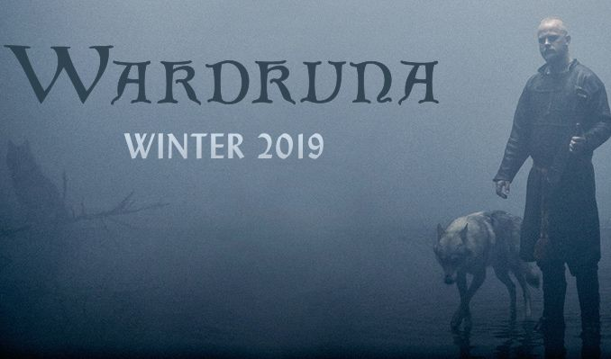 Wardruna tickets at ANNEXET/Stockholm Live in Stockholm