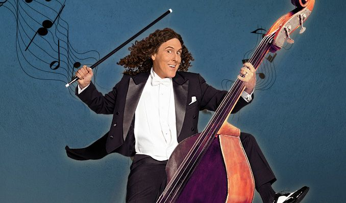 """Weird Al"" Yankovic tickets at Forest Hills Stadium in Queens"