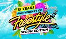 15th Annual Freestyle Festival tickets at Microsoft Theater in Los Angeles
