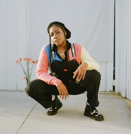 Noname announces 2019 tour dates in support of new album, 'Room 25'