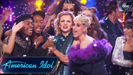 5 things you didn't know about Maddie Poppe