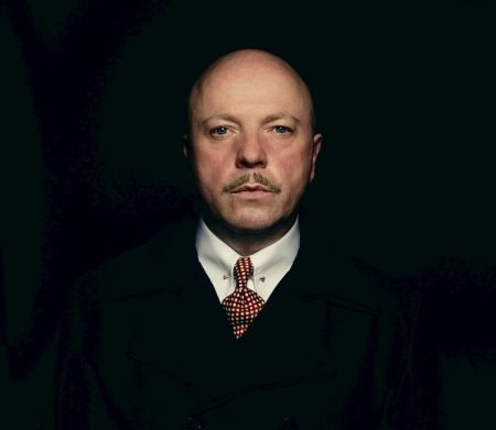 Interview: Evolving with VNV Nation's Ronan Harris