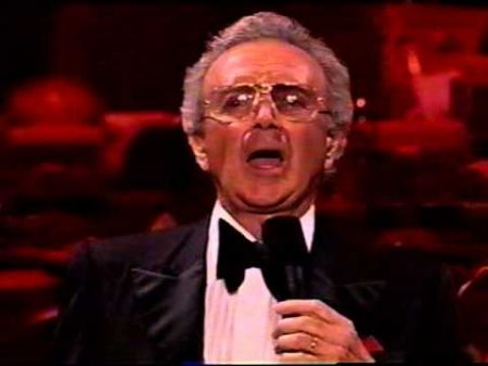 Top 10 best Vic Damone songs