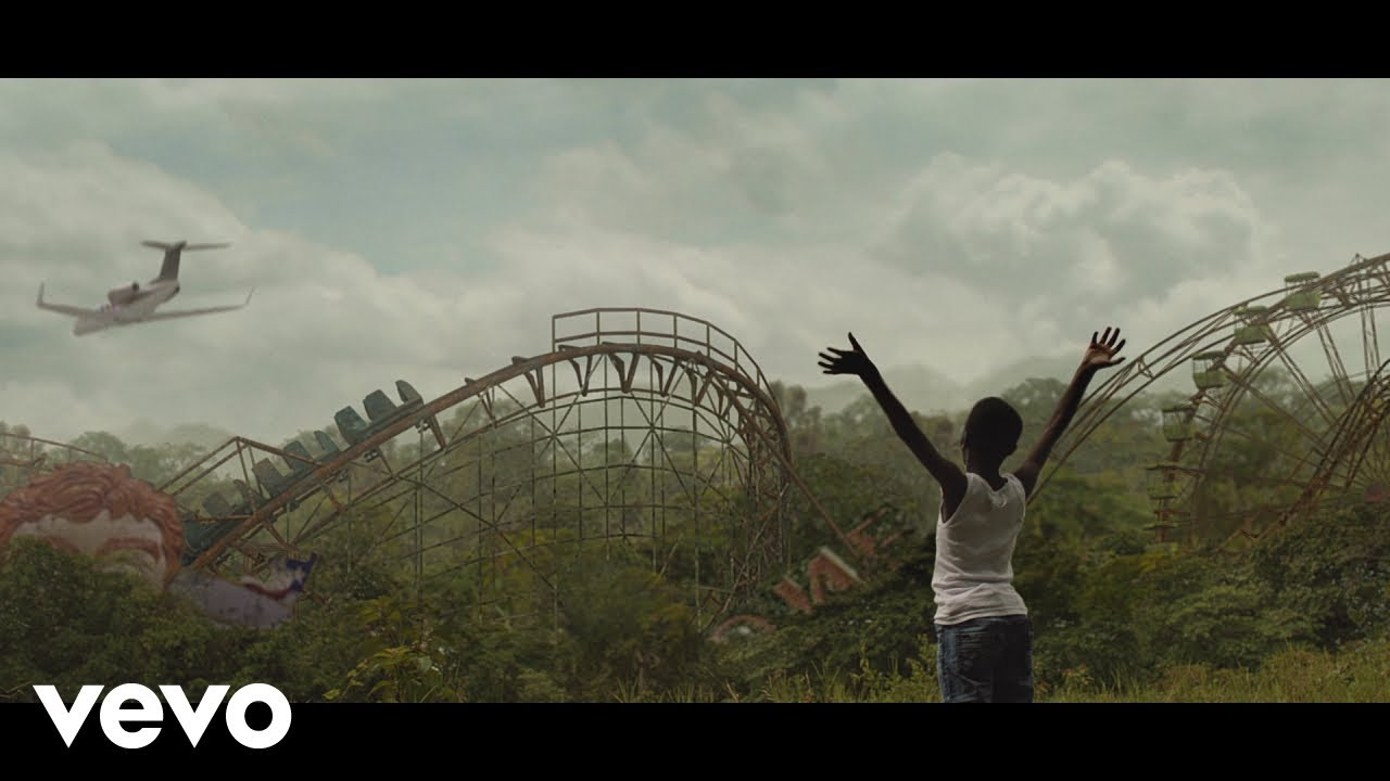 Watch: Travis Scott releases stunning new video for 'Astroworld' track 'Yosemite'
