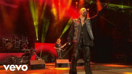 Judas Priest announces Firepower 2019 North America spring tour