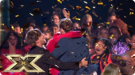 'The X Factor UK': Top 5 performances from the season 15 finale