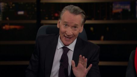 Bill Maher announces performance at Arlington Theatre 2019