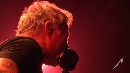 Watch: Metallica performs 'The Memory Remains' live in Boise, Idaho