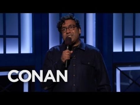 Hari Kondabolu announces performance at Center Stage Atlanta 2019