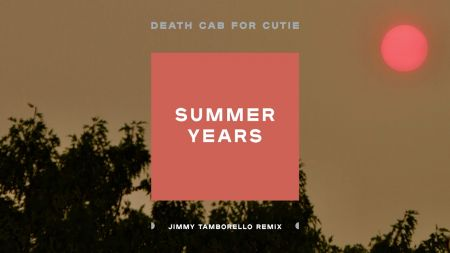Death Cab for Cutie announces 'Thank You For Today' tour 2019