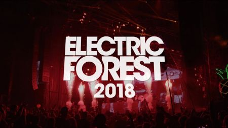 Electronic DJs and jam bands lead Electric Forest's eclectic 2019 Lineup