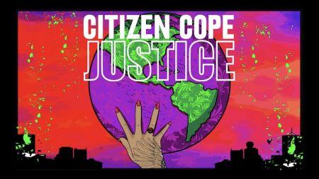 Citizen Cope announces 'Heroin and Helicopters' tour 2019