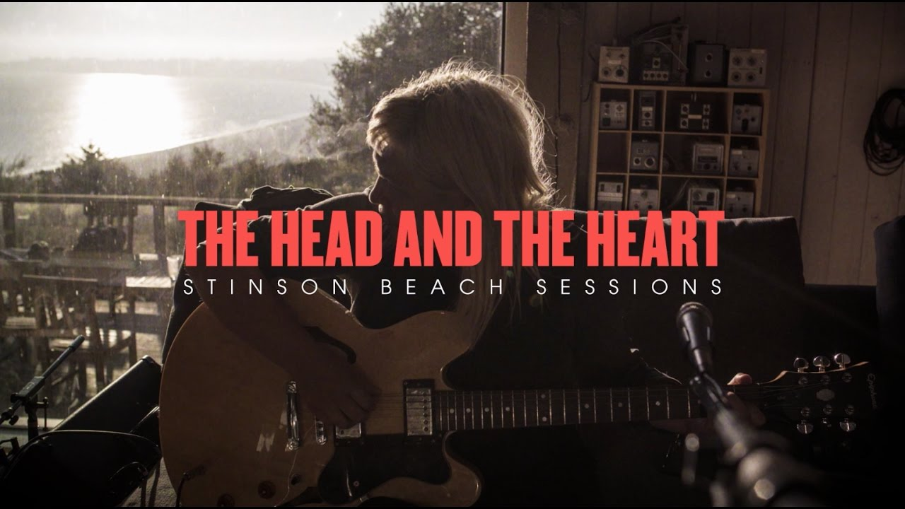 The Head and the Heart announce Red Rocks show set for 2019