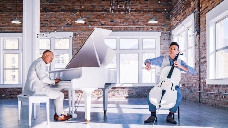 Watch: The Piano Guys release BTS cover of 'Epiphany'