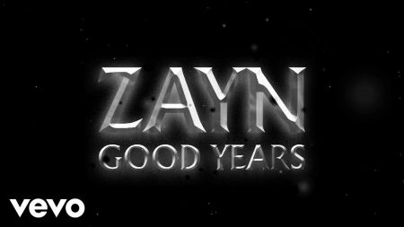 Listen: Zayn Malik gets personal with new song 'Good Years'