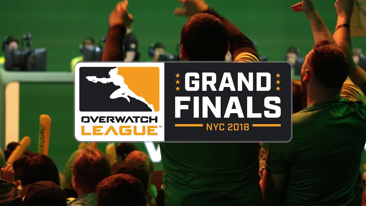 Overwatch League creates merchandise partnership with Fanatics Inc.