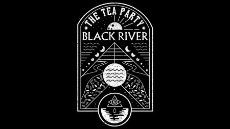 The Tea Party announces Black River tour 2019
