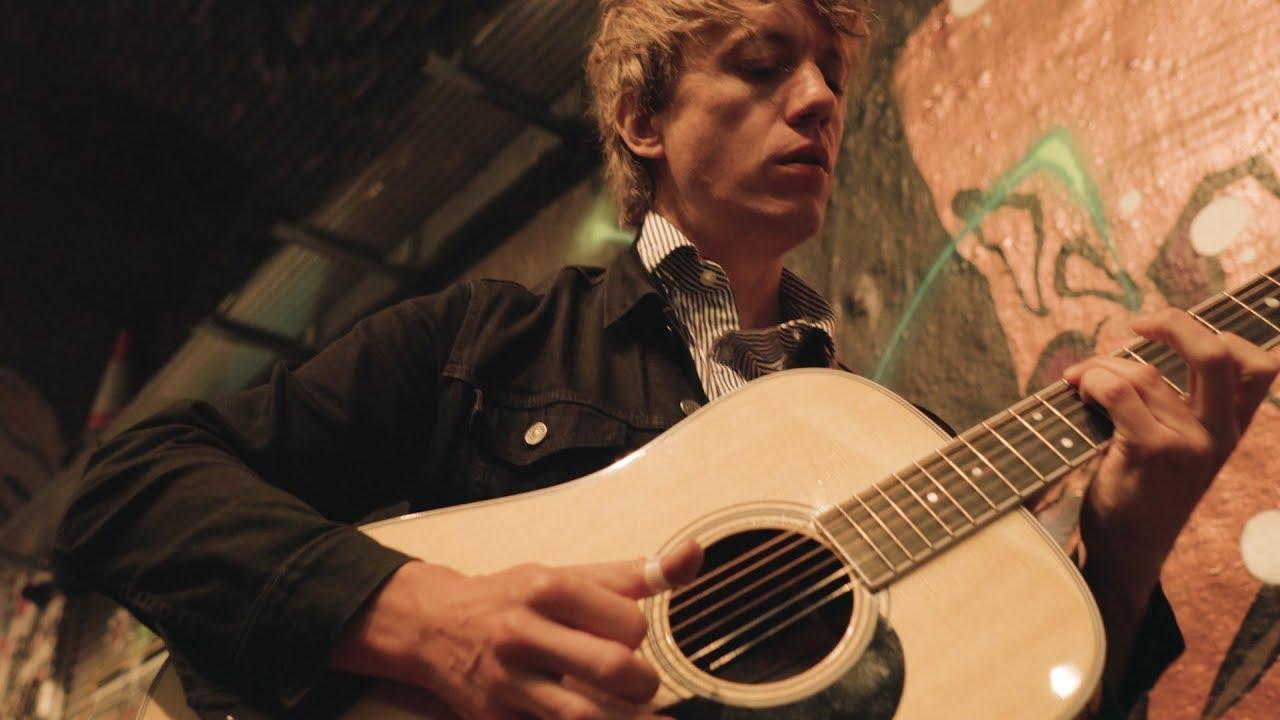Watch: Steve Gunn releases video for 'Stonehurst Cowboy' from upcoming album