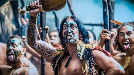 Interview: Teen thrash sensation Alien Weaponry discuss the creation of their Māori metal sound