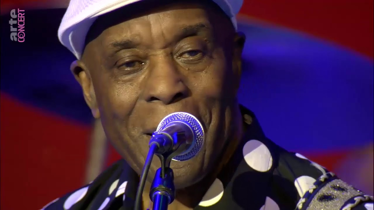 Buddy Guy to receive honor in Louisiana hometown