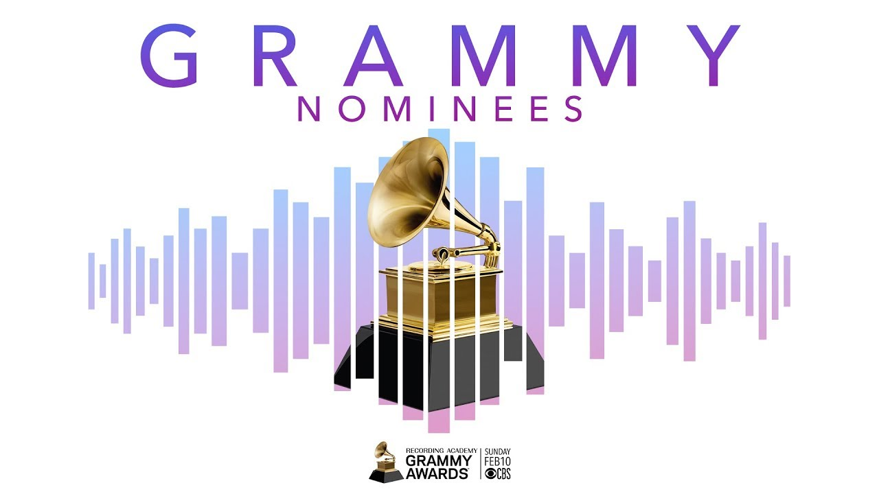10e9c6a353f Grammy Awards 2019  Complete list of nominees. Recording Academy YouTube