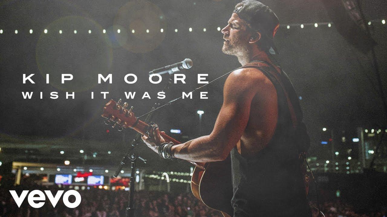 Kip Moore announces 'Room to Spare' acoustic tour 2019
