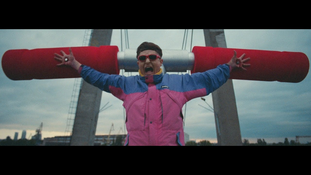 Oliver Tree announces Ugly is Beautiful tour 2019