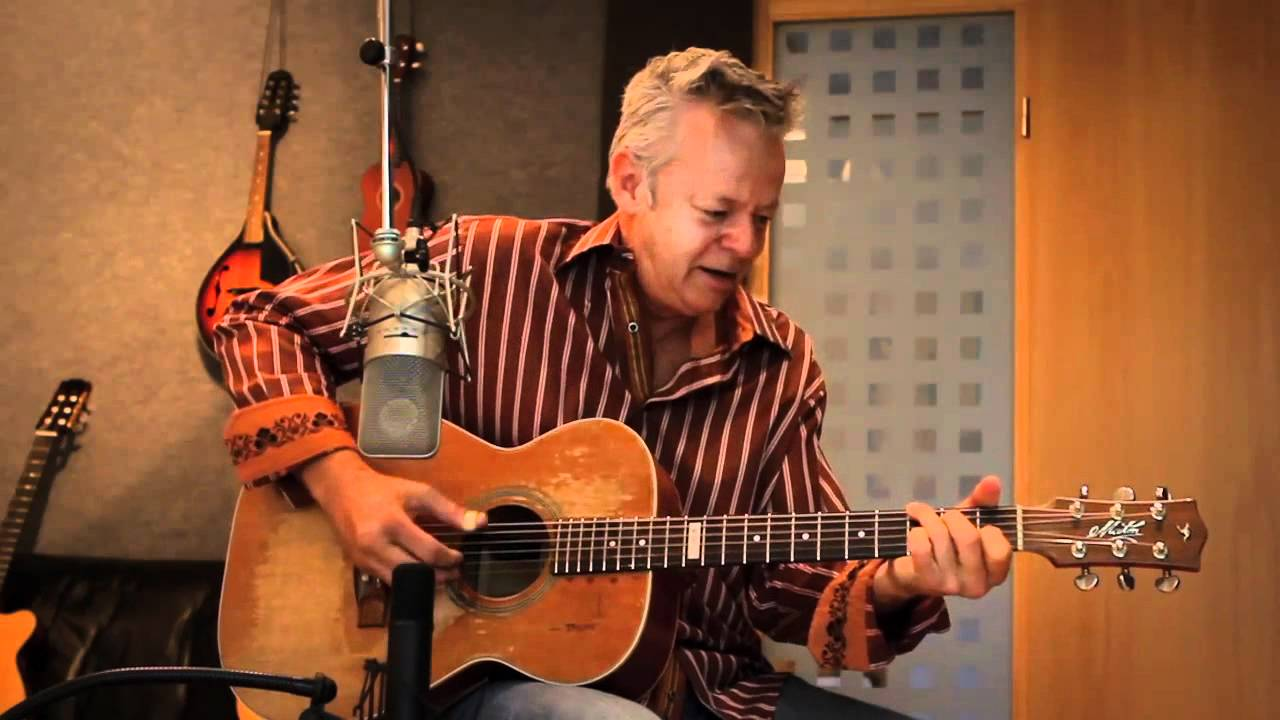 Interview: Tommy Emmanuel talks new album tour and much more