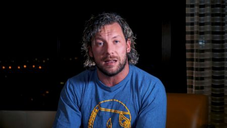 Kenny Omega to host 'Kenny Omega-thon' wrestling special on AXS TV