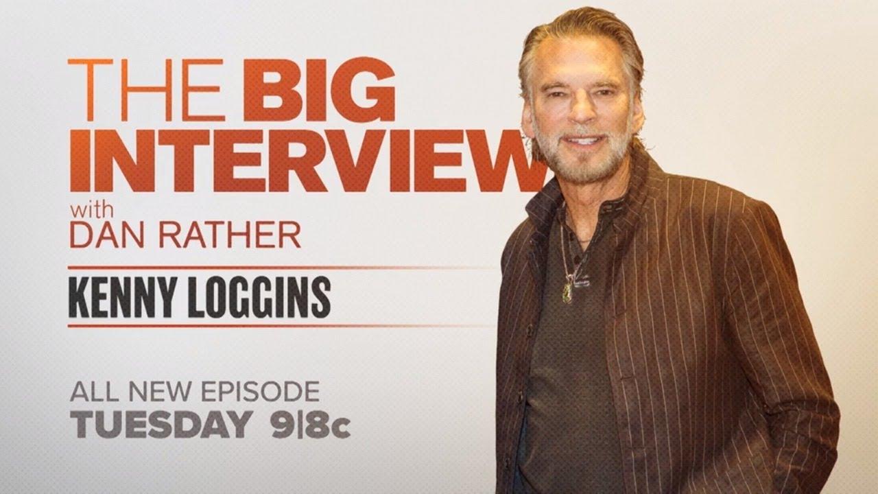 AXS TV 'Big Interview' sneak peek: Kenny Loggins talks movie songs and more on Dec. 11