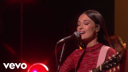 Kacey Musgraves announces 2019 date at Red Rocks Amphitheatre