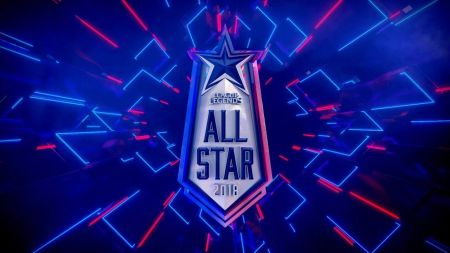 5 best moments from the League of Legends All-Star event
